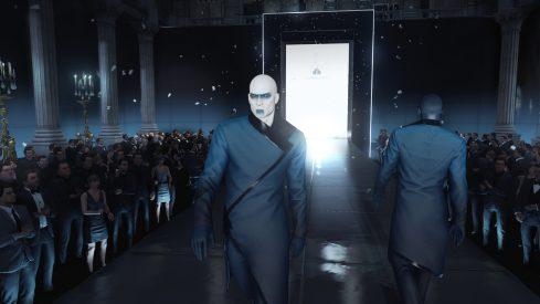 Hitman - PS4 Screenshot 06