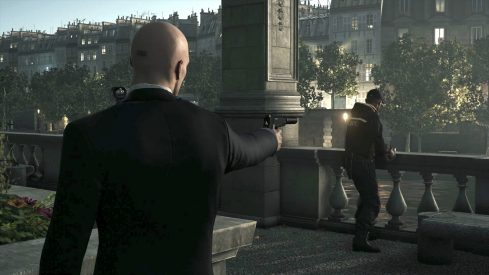 Hitman - PS4 Screenshot 07