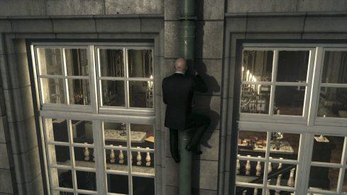Hitman - PS4 Screenshot 08