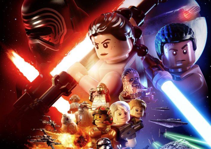 LEGO Star Wars: Das Erwachen der Macht – 8 Minuten Gameplay-Video zum Star Wars Day