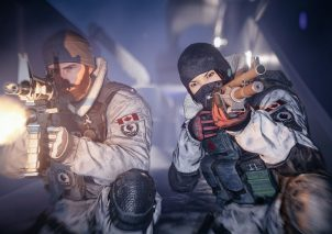 Rainbow Six Siege - Bild 2