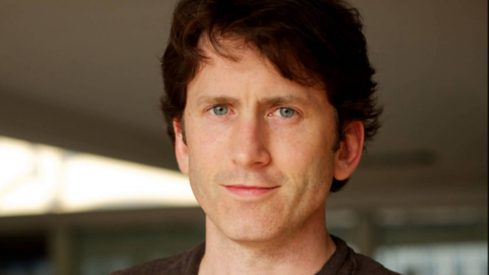 Todd-Howard
