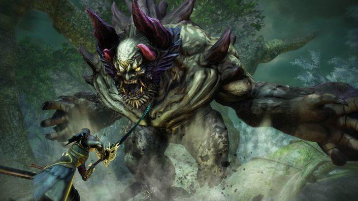 """Omega Force: """"Toukiden""""-Macher arbeiten an neuem Projekt"""