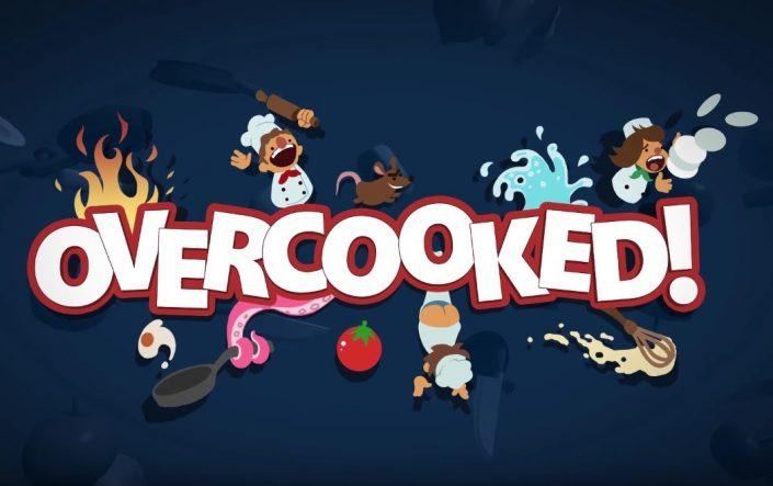 Overcooked! All You Can Eat: Sammlung für PS5 & Xbox Series X mit 4K, 60FPS und mehr