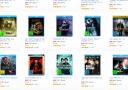 Amazon: 10 Blu-rays für 50 Euro