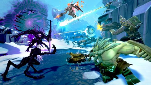 Battleborn - PS4 Screenshot 05