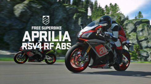 driveclub superbike
