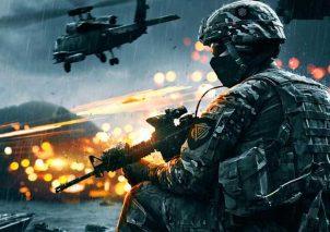 Battlefield 5 PS4 Ankuendigung Mai 2016
