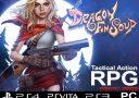 Dragon Fin Soup: Extra Chunky Edition angekündigt – Käufer der PSN-Original-Version erhalten zusätzlich kostenlose PC-Fassung