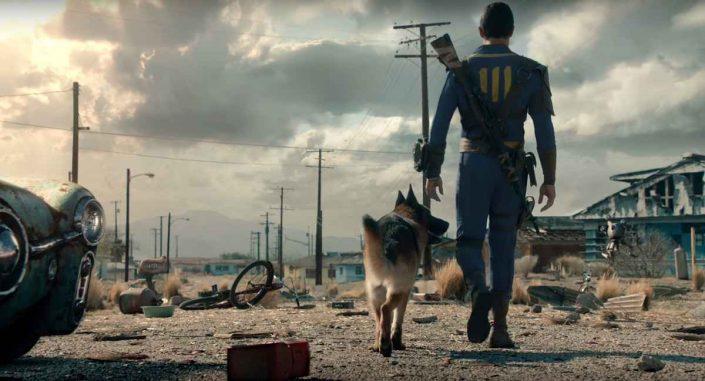Fallout: Amazon Studios erschafft eine Fernsehserie zum Endzeit-Blockbuster