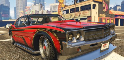gta 5 casino online buck of ra
