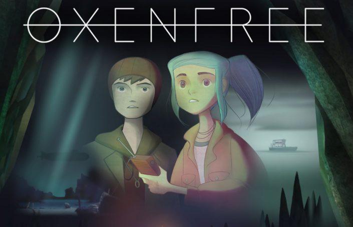 Night School Studios: Netflix übernimmt die Oxenfree-Macher