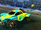 rocket league  Worms_Grenade