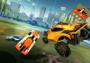 Rocket League: Das Hoops-Update bringt Cross-Over-Inhalte für Worms W.M.D. mit sich