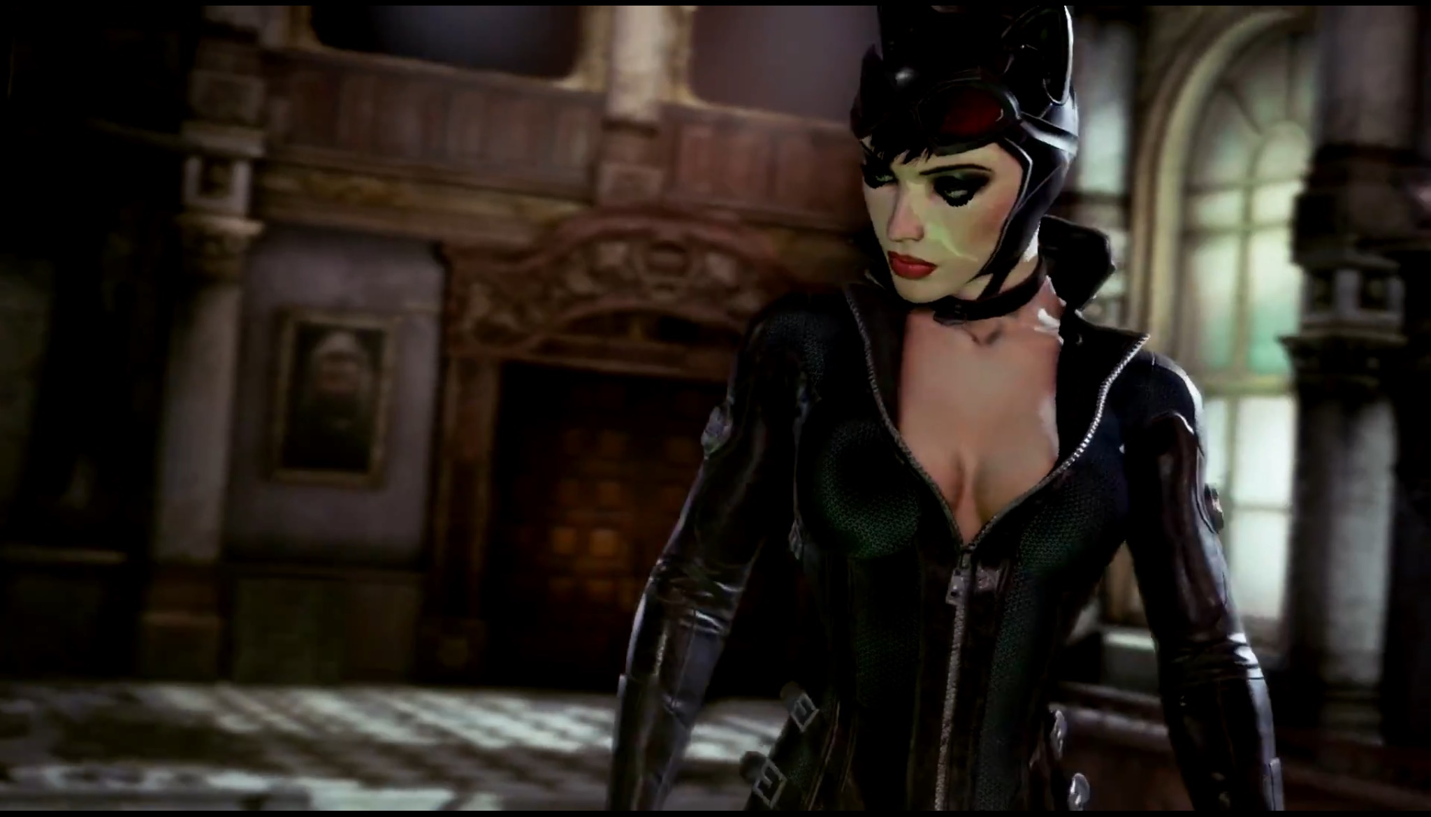 Batman Arkham Legacy Das Neue Projekt Von Wb Games Montreal