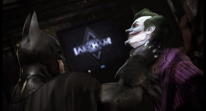 Batman Gotham Knights: Robin, Batgirl und weitere spielbare Helden bestätigt?