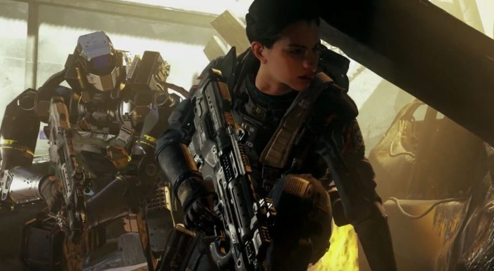 Call of Duty 2019: Singleplayer-Kampagne bestätigt – Modern Warfare 4 angedeutet