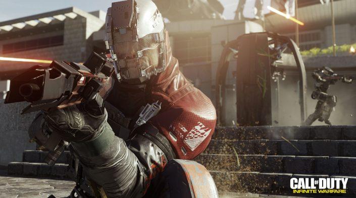 Call of Duty: Infinite Warfare 2 – Nachfolger laut einem Ex-Entwickler nicht zu erwarten – Diesjähriger Ableger mit einem modernen Setting?
