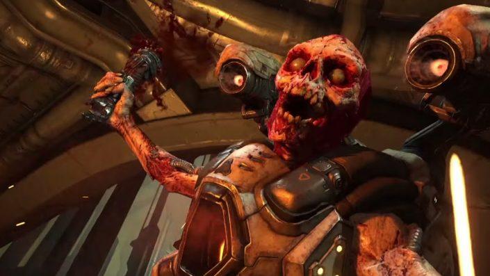 Doom: Bevorstehender Drehstart für kommenden Film bestätigt