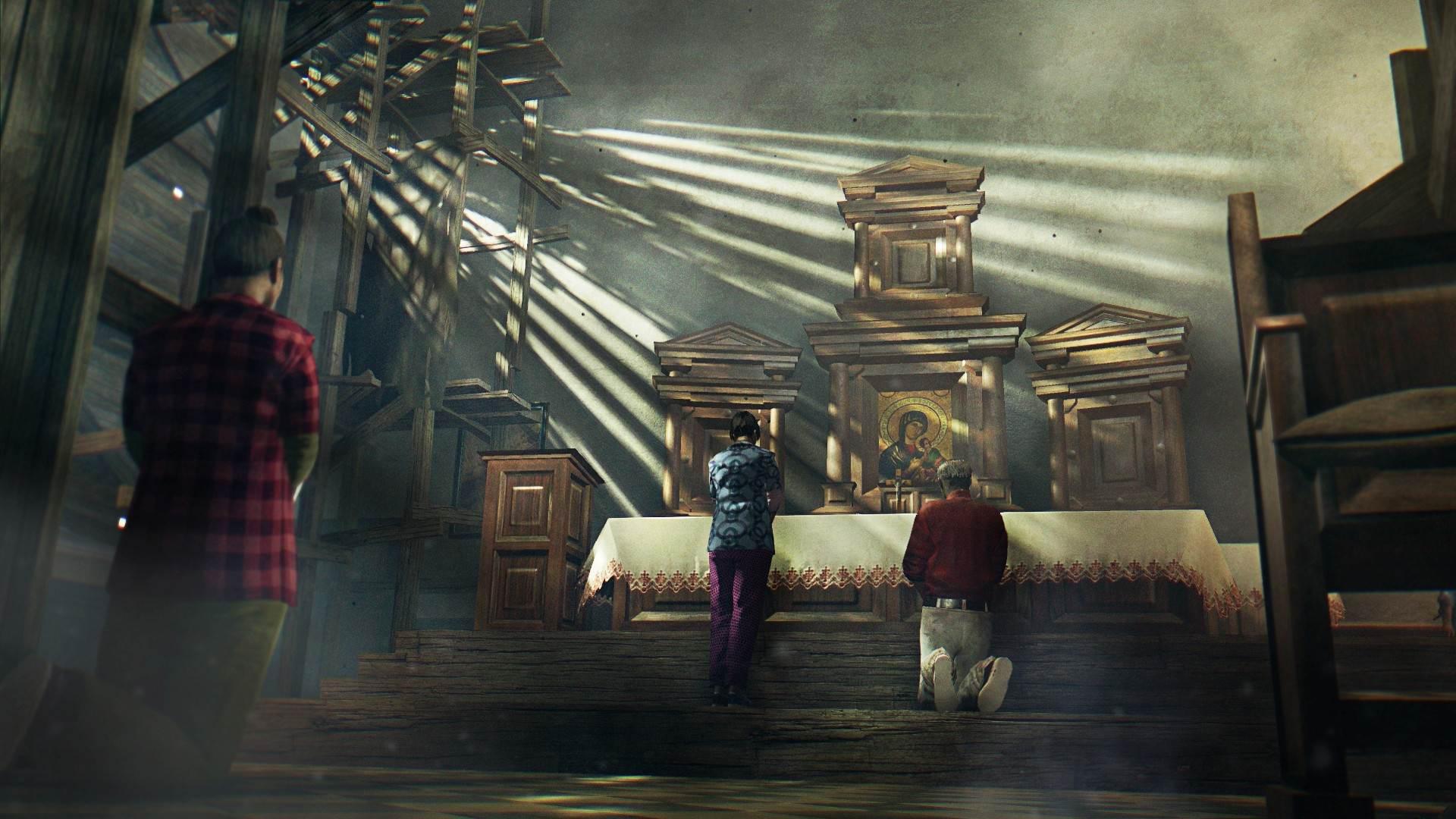Dead Island Trailer Geoff