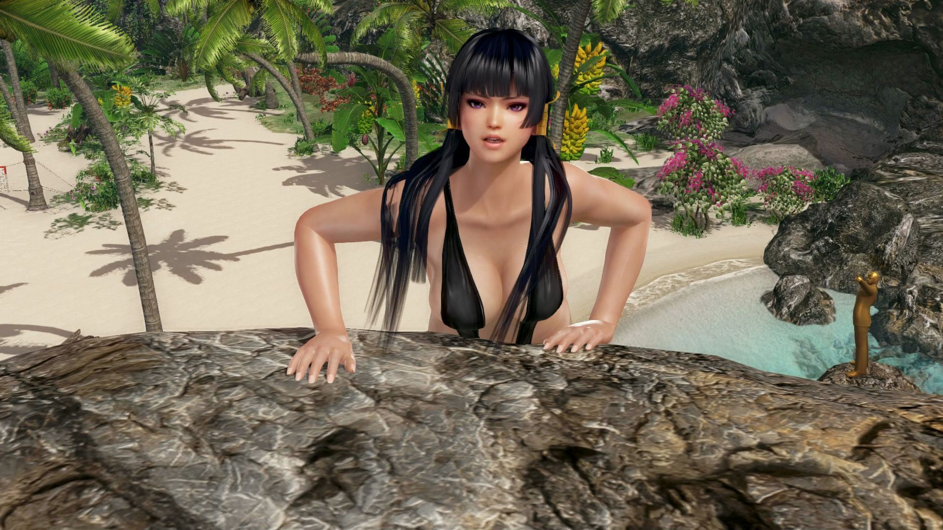 Dead or alive xtreme 3 release date in Melbourne