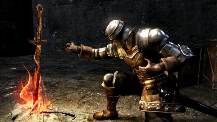 Demon's Souls: Remaster könnte bei einem externen Studio entstehen, so From Software