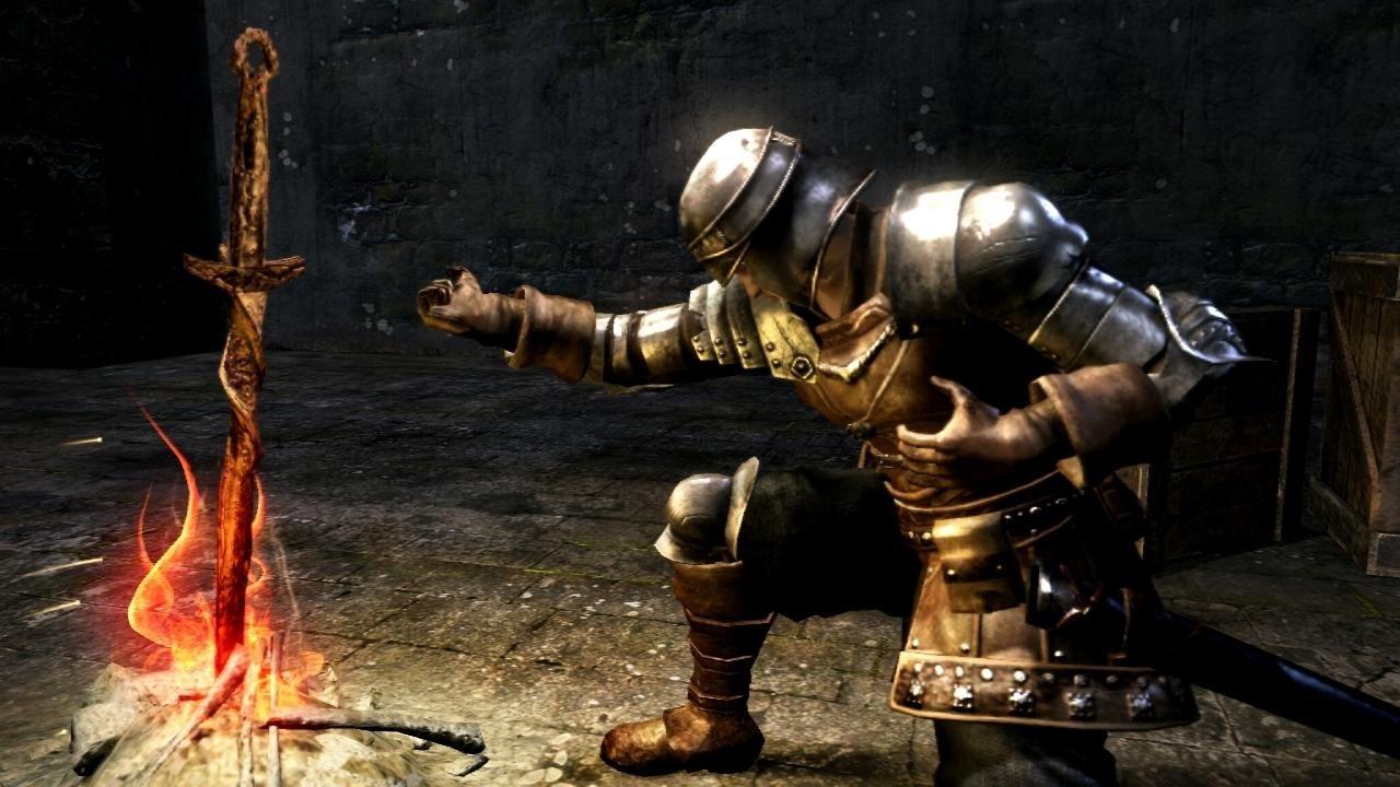 Bluepoint Games: Arbeit an einem 'Großen' PS5-Titel bestätigt – Demon's Souls?