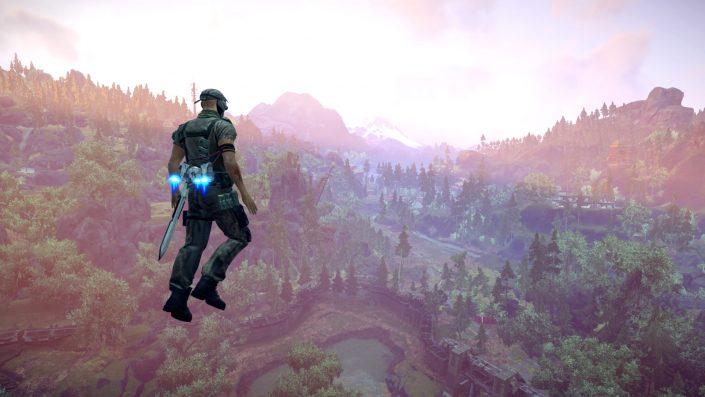 Elex 2: Piranha Bytes möchte 2020 ein neues Rollenspiel ankündigen