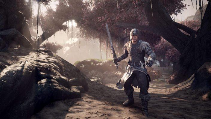 Elex: Umfangreiches Gameplay-Video zum Piranha-Rollenspiel