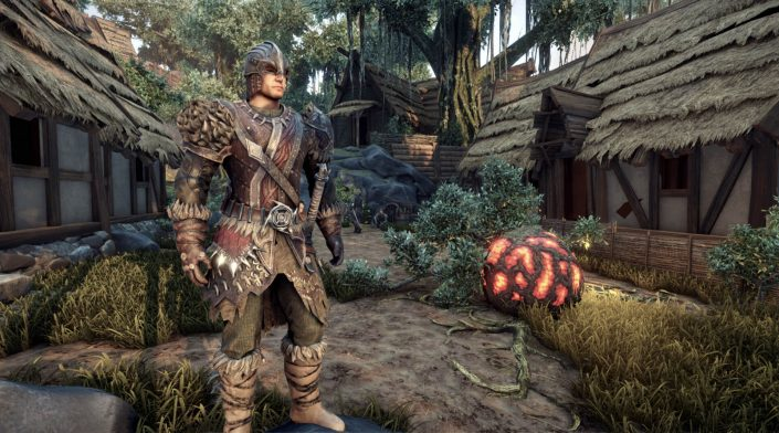Elex: Erste Testwertungen zum neuen Rollenspiel der Gothic-Macher