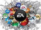 Electronic Arts EA Logos