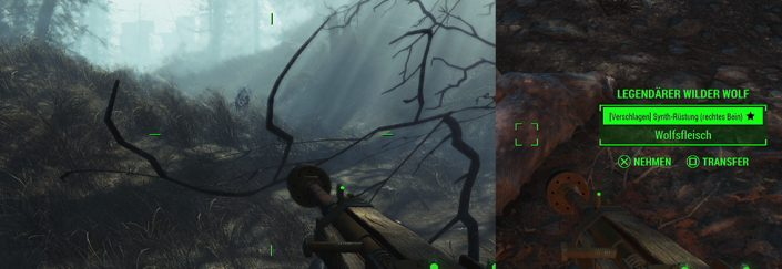 Fallout 4 - Far Harbor Walkthrough Bild 086