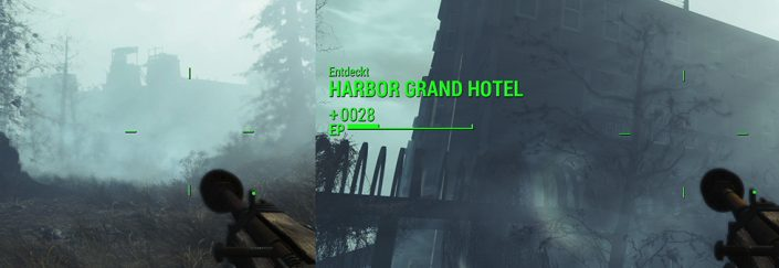 Fallout 4 - Far Harbor Walkthrough Bild 087