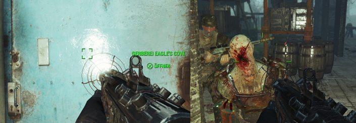 Fallout 4 - Far Harbor Walkthrough Bild 095