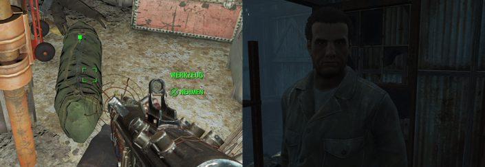 Fallout 4 - Far Harbor Walkthrough Bild 096