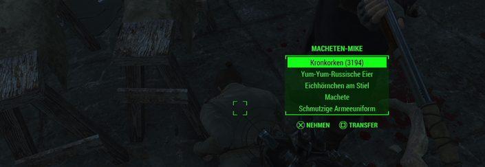 Fallout 4 - Far Harbor Walkthrough Bild 097