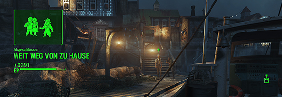 Fallout 4 Far Harbor Walkthrough - Bild 10