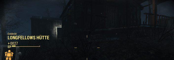 Fallout 4 - Far Harbor Walkthrough Bild 100