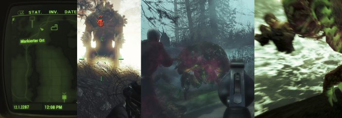 Fallout 4 - Far Harbor Walkthrough Bild 101