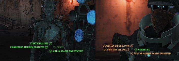 Fallout 4 - Far Harbor Walkthrough Bild 105
