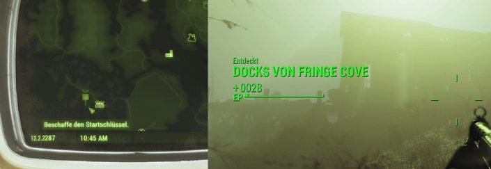 Fallout 4 - Far Harbor Walkthrough Bild 106