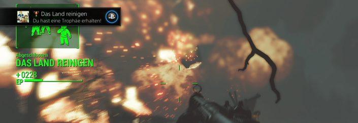 Fallout 4 - Far Harbor Walkthrough Bild 113