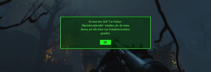Fallout 4 - Far Harbor Walkthrough Bild 114
