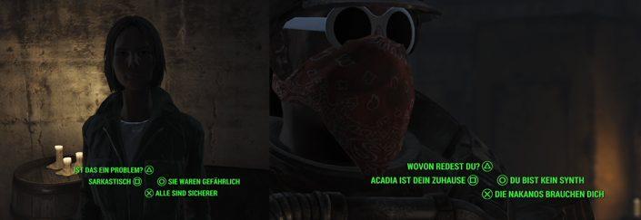 Fallout 4 - Far Harbor Walkthrough Bild 115