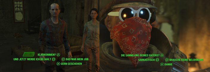 Fallout 4 - Far Harbor Walkthrough Bild 118