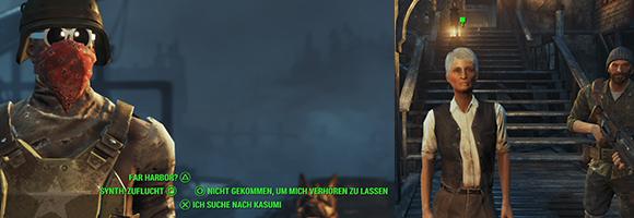Fallout 4 Far Harbor Walkthrough - Bild 12