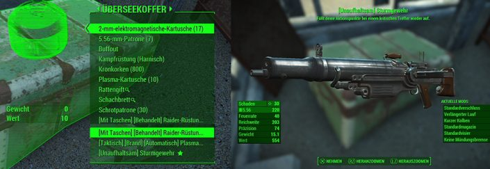 Fallout 4 - Far Harbor Walkthrough Bild 121