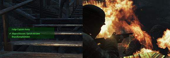 Fallout 4 Far Harbor Walkthrough - Bild 13