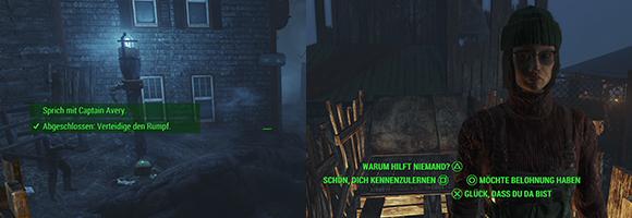 Fallout 4 Far Harbor Walkthrough - Bild 14