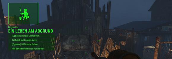 Fallout 4 Far Harbor Walkthrough - Bild 15